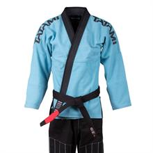 "Tatami ""Inverted"" Aqua & Black..."